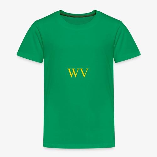 WV - Kinder Premium T-Shirt