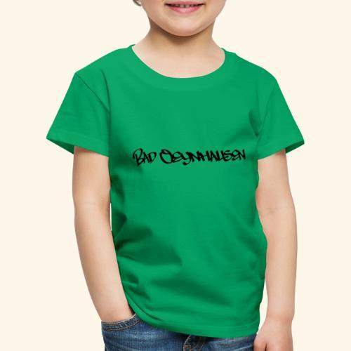 Hipster Oeynhausen - Kinder Premium T-Shirt