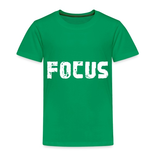 Focus Style - Kinder Premium T-Shirt