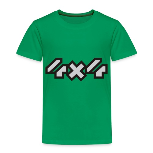 For all you big boys - Kids' Premium T-Shirt