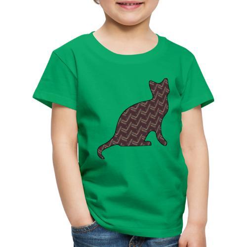 Codegena 3 - Kinder Premium T-Shirt