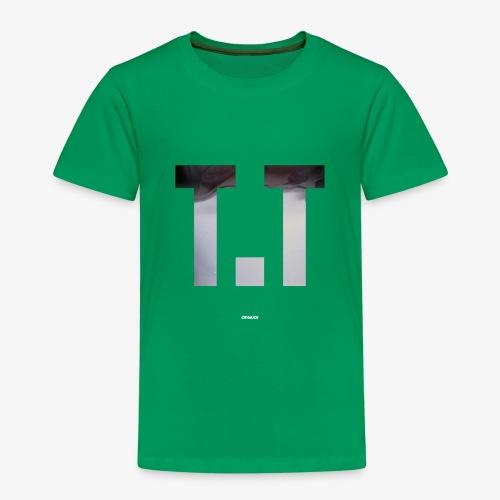 T.T #06 - Kinder Premium T-Shirt