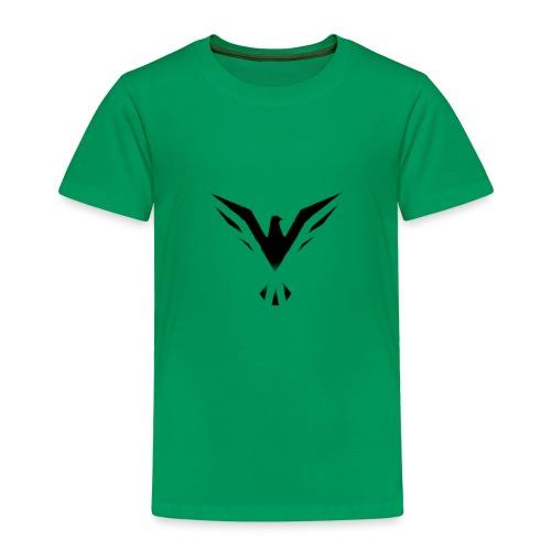 H R V Standered Logo - Kids' Premium T-Shirt