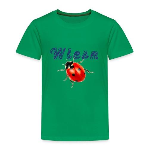 Wiesnkaefer - Kinder Premium T-Shirt