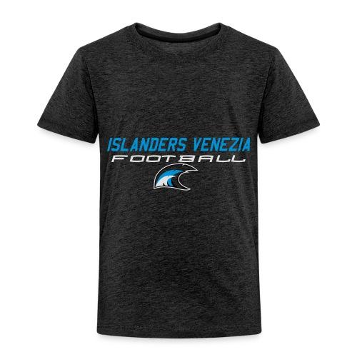 islanders football new logo - Maglietta Premium per bambini