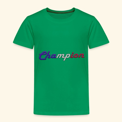 France champion - T-shirt Premium Enfant