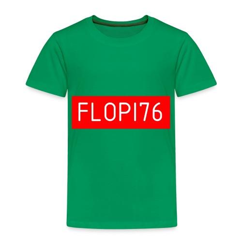 FLOPI76 - T-shirt Premium Enfant
