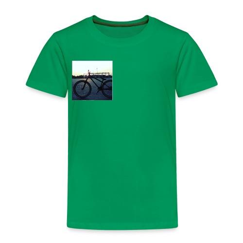 Motyw 2 - Koszulka dziecięca Premium