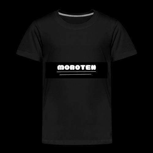 MErch - Premium-T-shirt barn