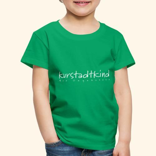 Die Kinder vom Bahnhof Oeynhausen. - Kinder Premium T-Shirt