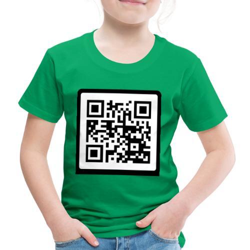 T SHIRT GAFFY DI QUALITÀ SUPERIORE DELLA MAGLIERIA - Maglietta Premium per bambini