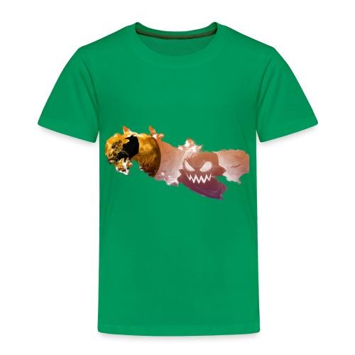 Noche De Halloween - Camiseta premium niño
