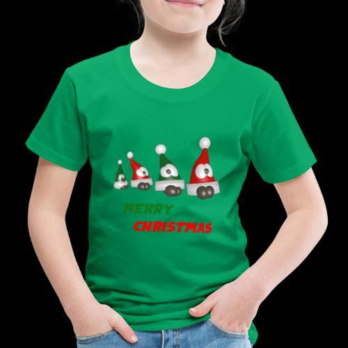 FARANDOLE BONNETS - T-shirt Premium Enfant