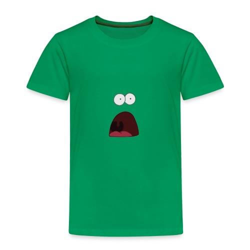 Blyat Face - Kinder Premium T-Shirt