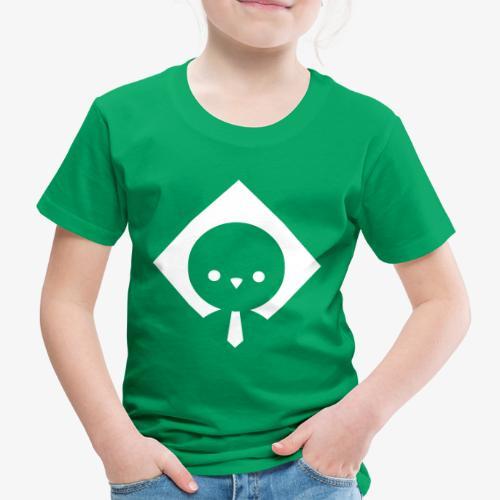 Bonhomme de neige - T-shirt Premium Enfant