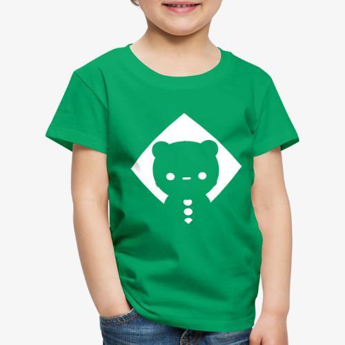 Ours Polaire - T-shirt Premium Enfant