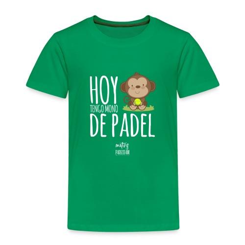 DFF2F8CD 9EA2 4F77 8F0B FC77E7475932 - Camiseta premium niño