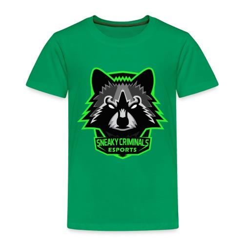Sneaky Criminals eSports - T-shirt Premium Enfant