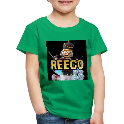 ReecoArmy - Kinder Premium T-Shirt