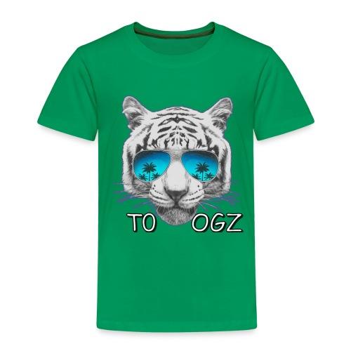 TOOGZ - Premium T-skjorte for barn