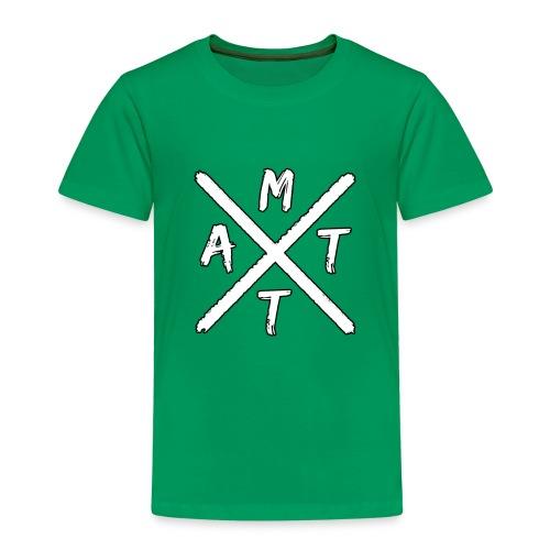 hxc crew latin - Camiseta premium niño
