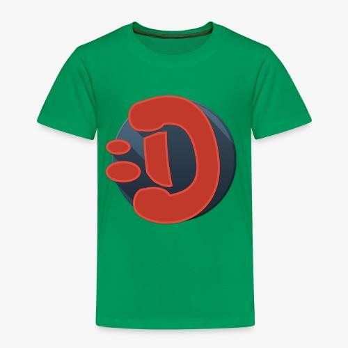 DR4C0_B0Y LOGO - T-shirt Premium Enfant