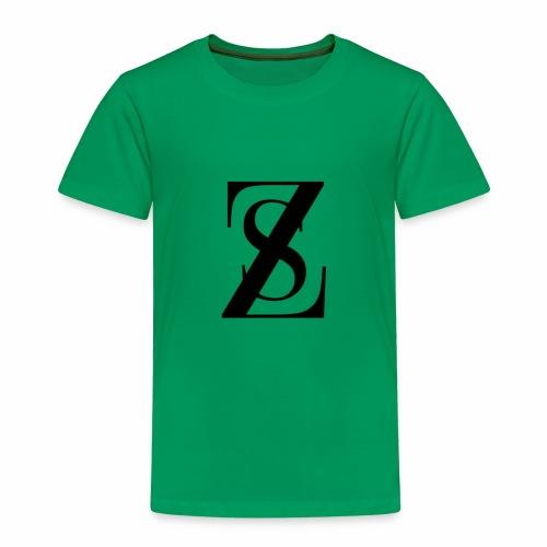 ZS merchandising - Maglietta Premium per bambini
