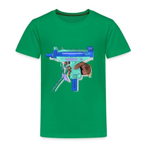 uzi - Kids' Premium T-Shirt
