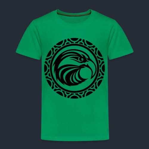 T-Shirt mit Maori Tattoo - Kinder Premium T-Shirt