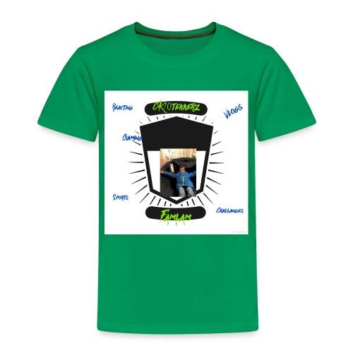 C90F78C5 B4FA 40E0 B948 065F815BB32C - Kids' Premium T-Shirt