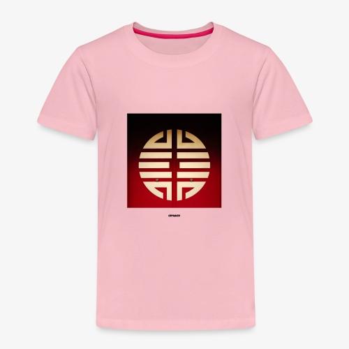 SIGN #01 - Kinder Premium T-Shirt