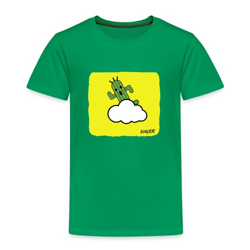 Sky runner cactuar - T-shirt Premium Enfant
