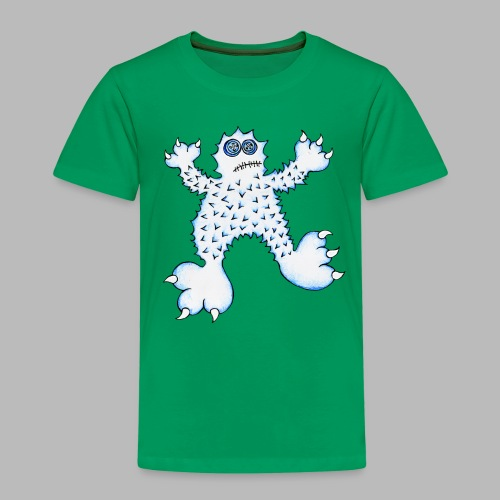 ABOMINABLE! - Kids' Premium T-Shirt