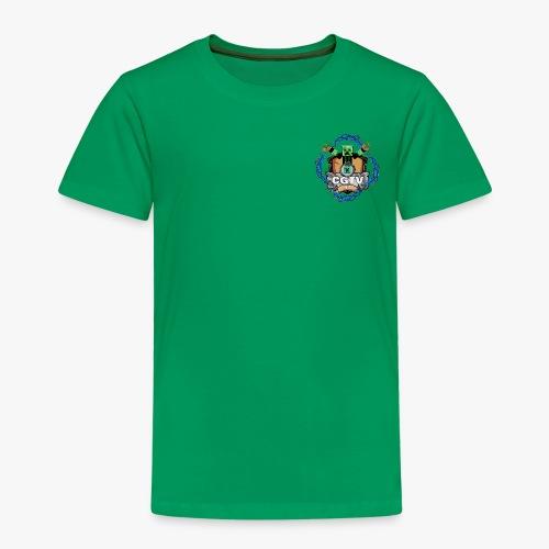 GGTV - Kinder Premium T-Shirt