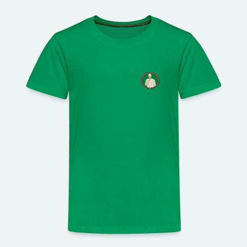 Logo BePalestine - T-shirt Premium Enfant