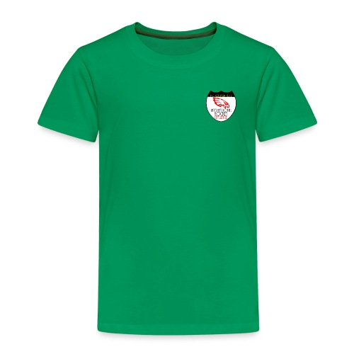 LOGO14 DETOUREB - T-shirt Premium Enfant