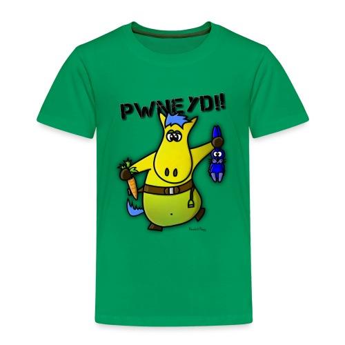 Seshanba le poney - T-shirt Premium Enfant