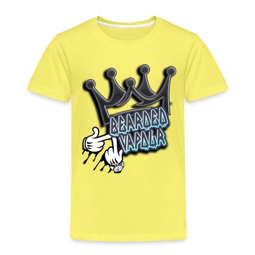 all hands on deck - Kids' Premium T-Shirt