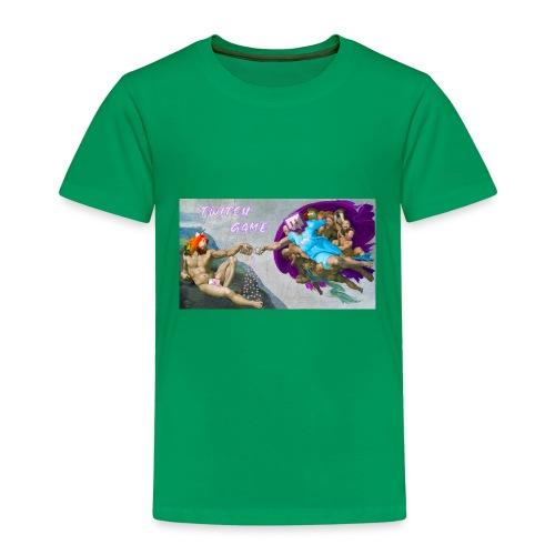 TwitchGame - T-shirt Premium Enfant