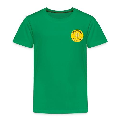 Stop Aux Taxes - T-shirt Premium Enfant