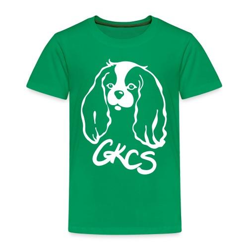 Cavalier King Charles Spaniel - Kinder Premium T-Shirt