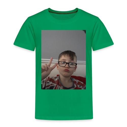 1538908941130 1652964414 - Kids' Premium T-Shirt