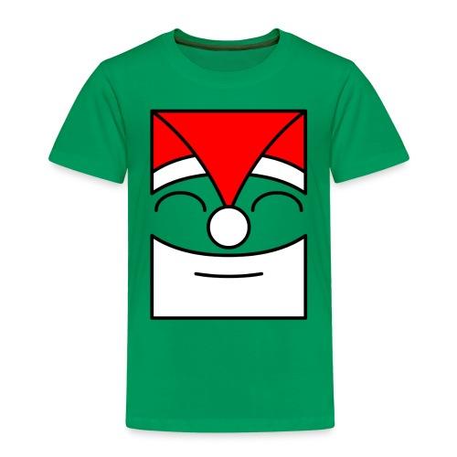 santahead2 - Kinderen Premium T-shirt