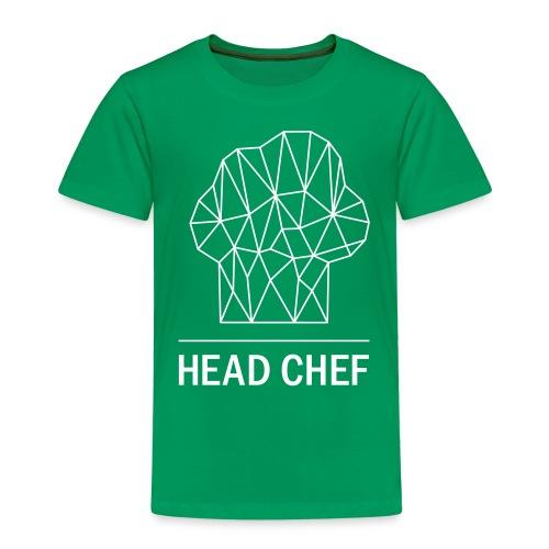 Head Chef - Kids' Premium T-Shirt