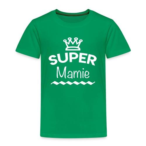 Super mamie - T-shirt Premium Enfant