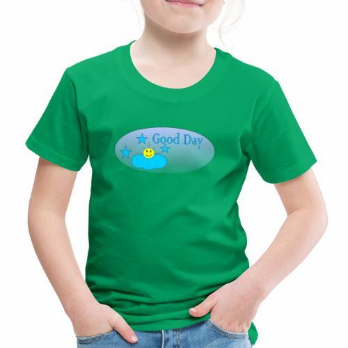 DON´T WORRY..!! - Camiseta premium niño