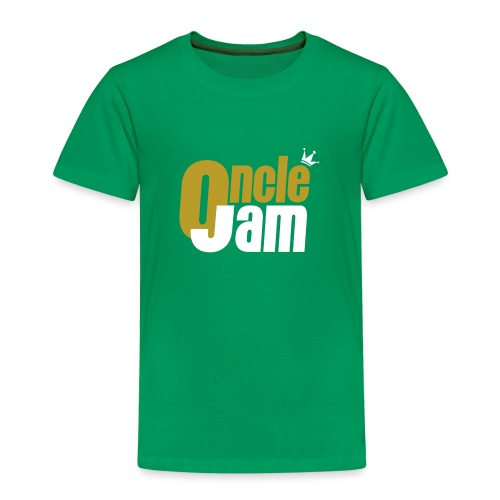 Oncle Jam - T-shirt Premium Enfant