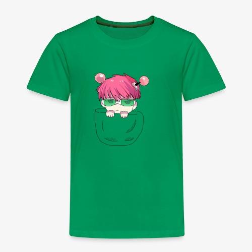 pocket chibi - T-shirt Premium Enfant