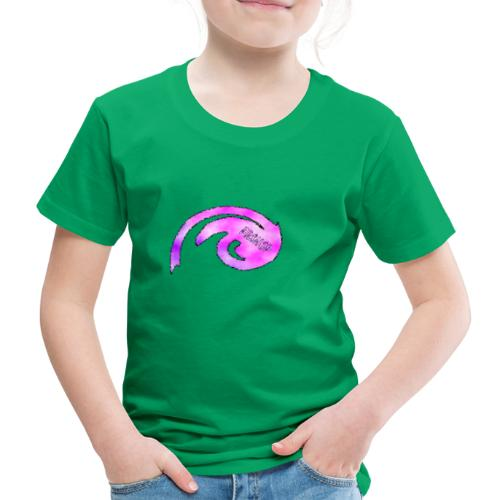 Zahnrad - Kinder Premium T-Shirt