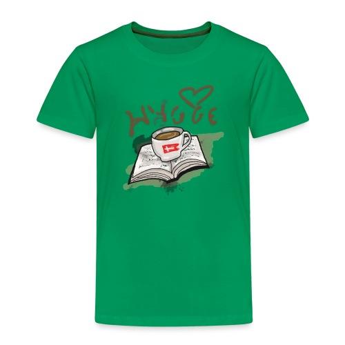 Hygge - Camiseta premium niño